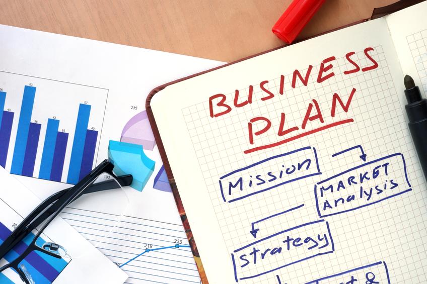 6 Basic Steps for Starting a Business