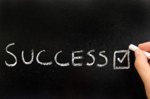 success_at_work