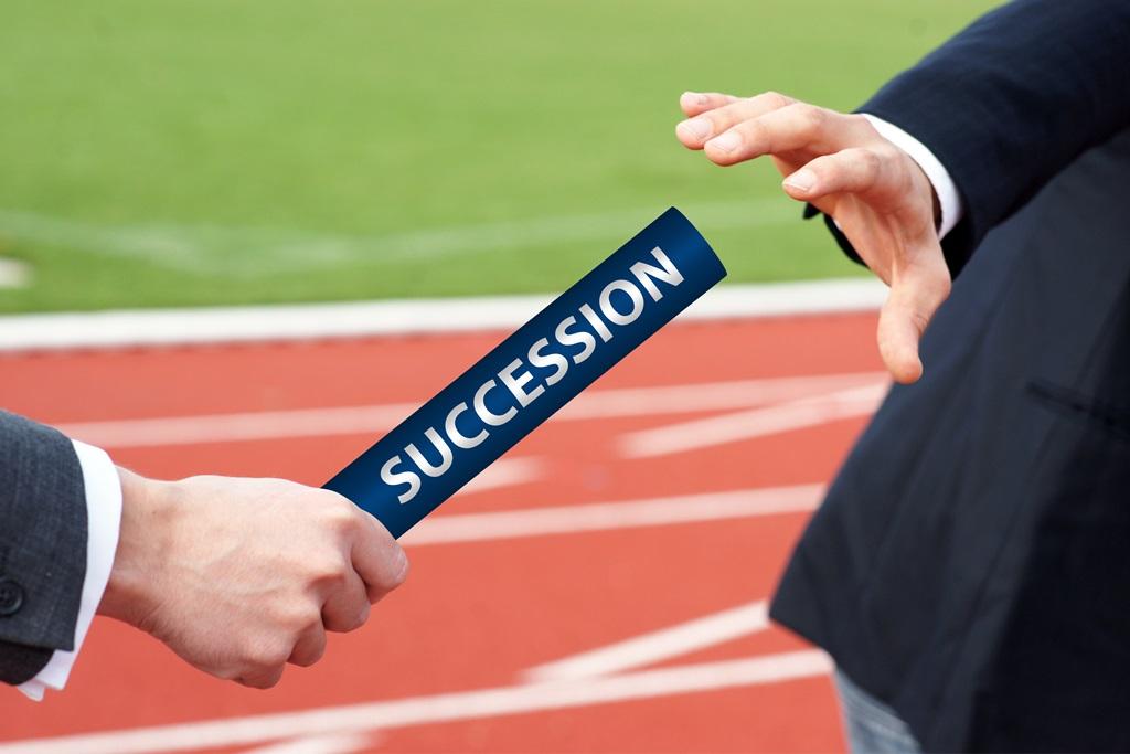 Warren Buffett's Succession Planning Is a Business Template for Success