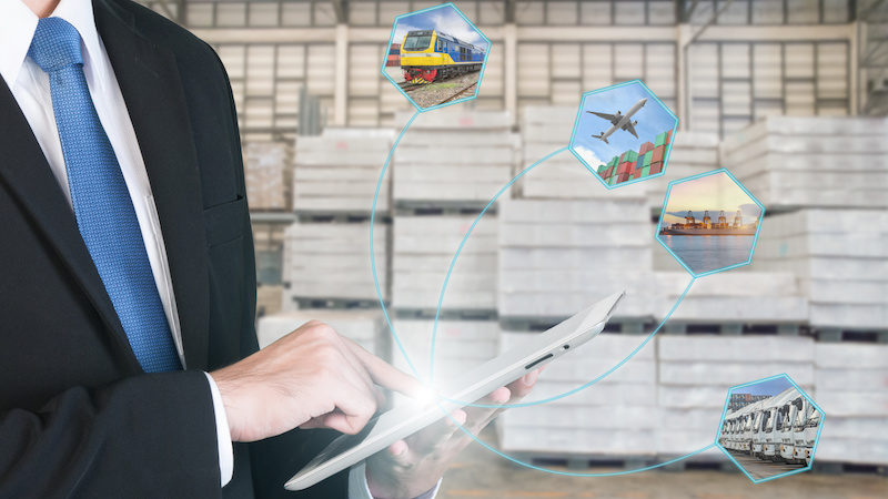 Supply Chains: More Than Just Boxes and Transportation