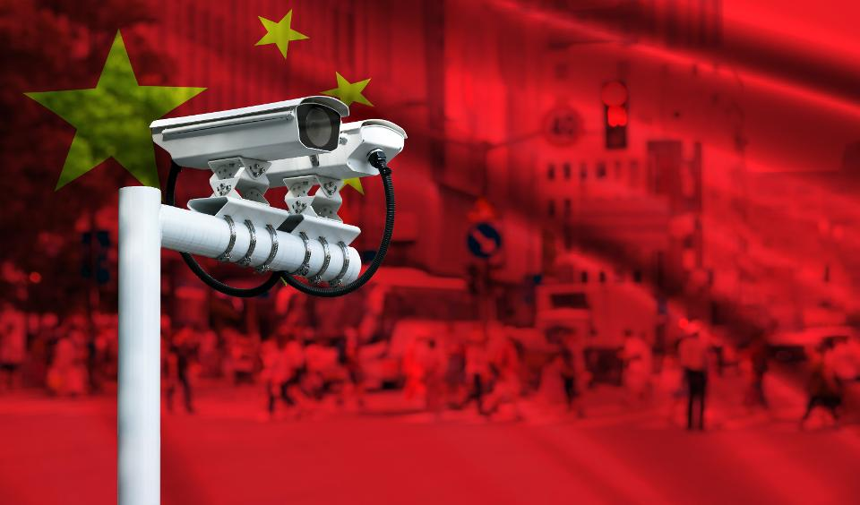 Did Google Bow To China In Refusing To Provide AI Technology For U.S. Defense?