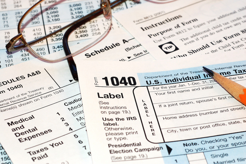 How New Legislative Changes Impact Your Tax Deductions