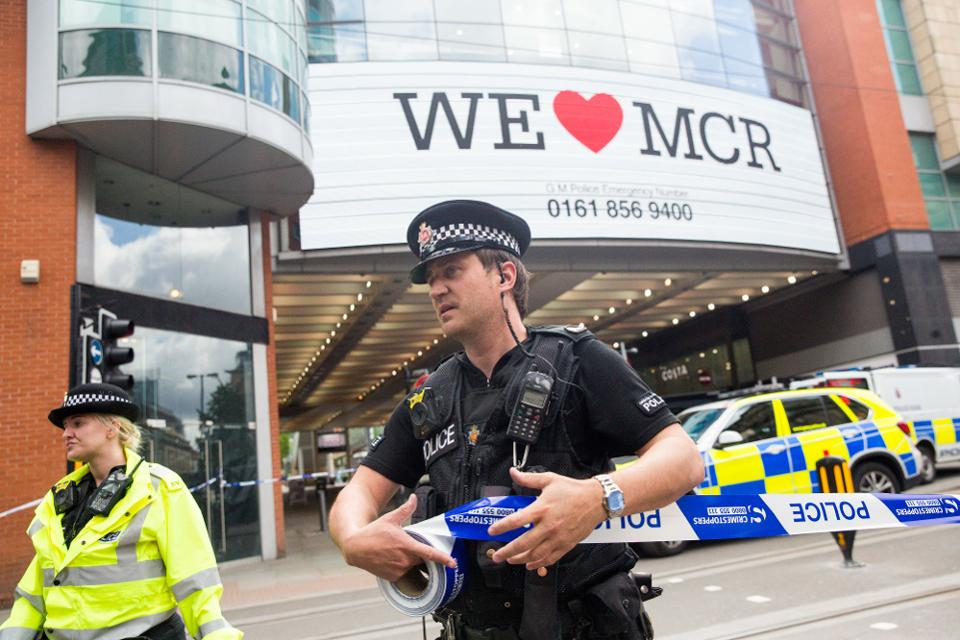 Mental Health And Terrorism: What Are The Links?