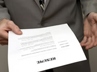 thinning-out-resume