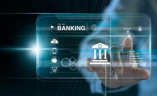 Mobile Banking Is On The Rise Due To Covid-19 — But Something's Lacking From Most Bank Apps.