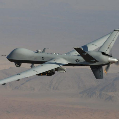 Losing Market Share And Damaging National Security Due To Anachronistic Drone Policy