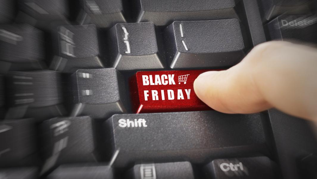 Why You Should Never Click On A Black Friday Email Deal
