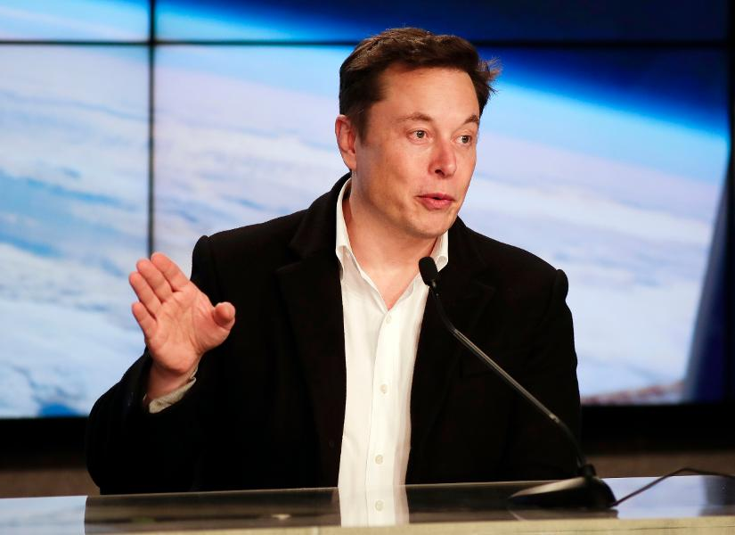 SpaceX Isn't Likely To Be Impacted By Elon Musk's Security Clearance Review, But His Role Might Be