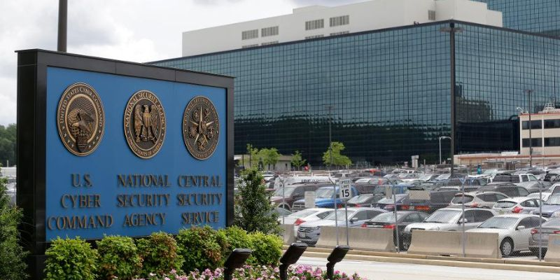 Trump Administration Moves To Reauthorize NSA's Controversial Spying Program