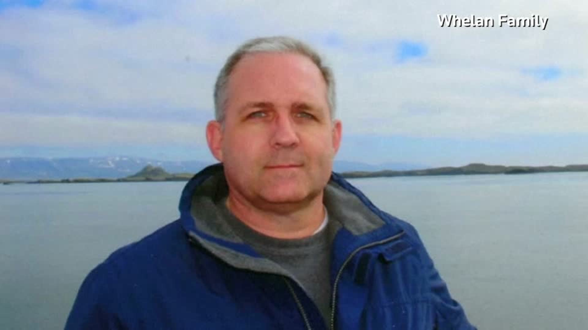 Paul Whelan probably isn't a spy. So why did Russia detain him?