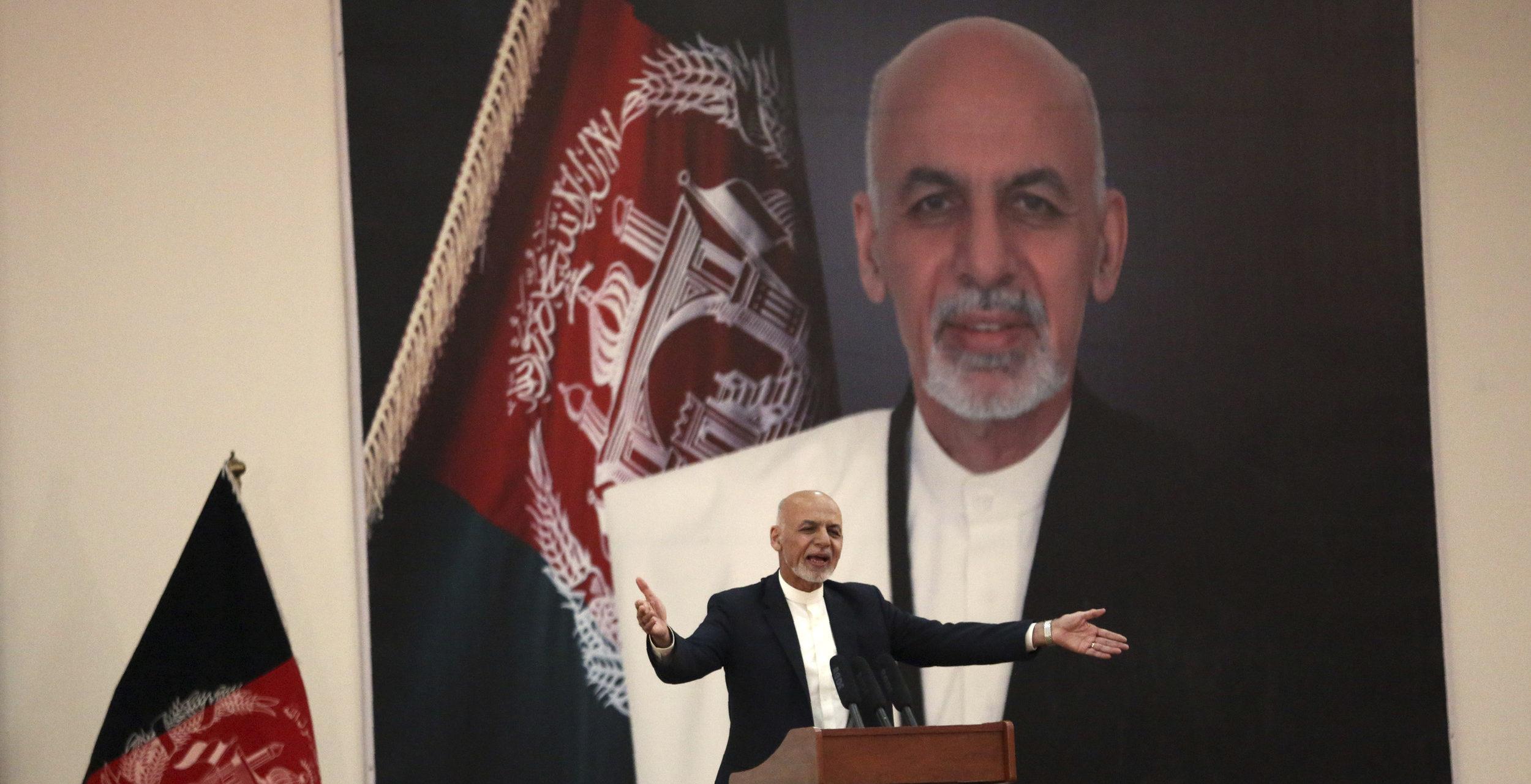 Afghans brace for fresh violence after US-Taliban talks halt