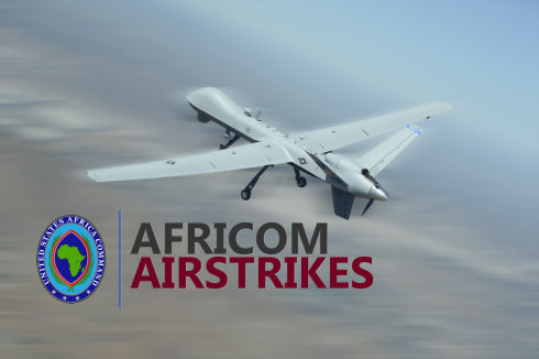 Effectiveness of US airstrikes in Somalia questioned by AFRICOM commander