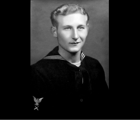 Navy to present family with medals a WWII hero never got