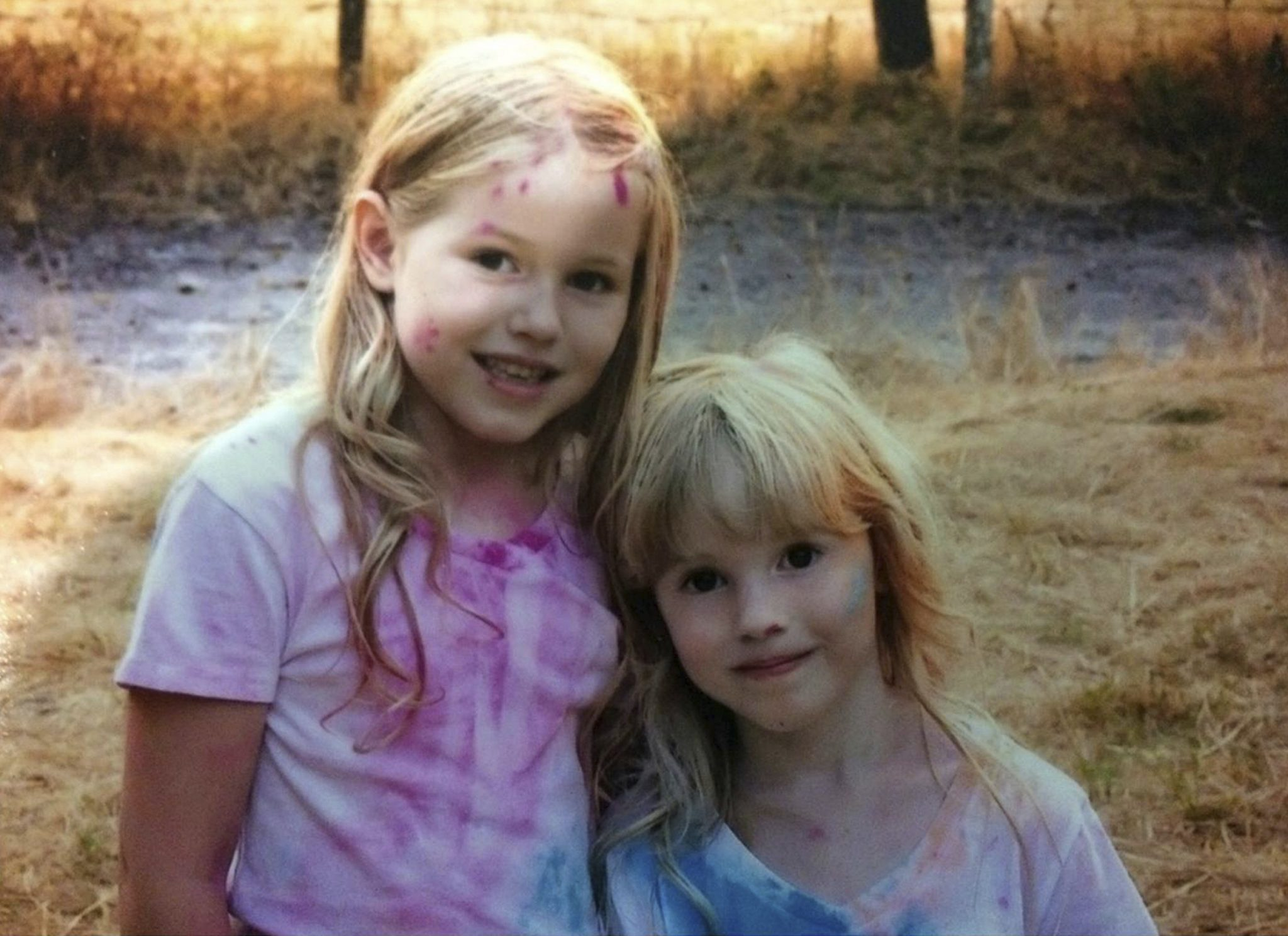 'Absolute Miracle:' Rescuers Find Missing California Sisters
