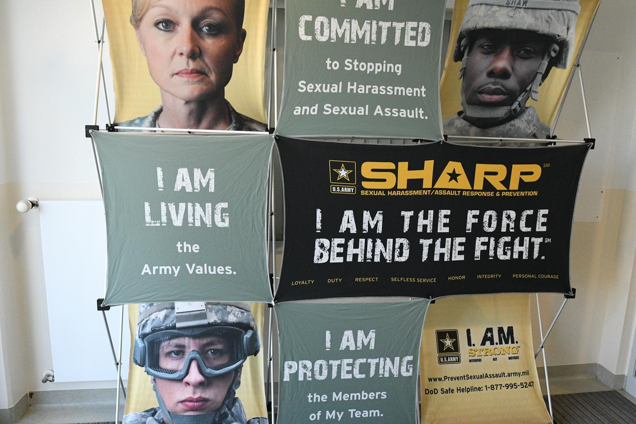 Beyond Fort Hood: Shortfalls in Army's Sexual Assault Prevention Efforts, Experts Say