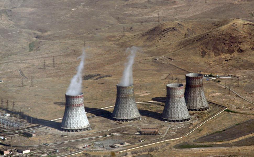 Azerbaijan Threatens Chernobyl-Style 'Catastrophe' In Caucasus Drone War