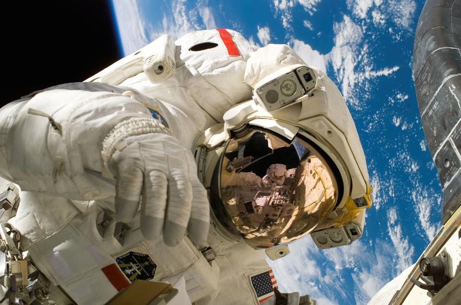 Here's NASA's Secret Weapon, When It Comes To Future-of-Work Multi-Tasking