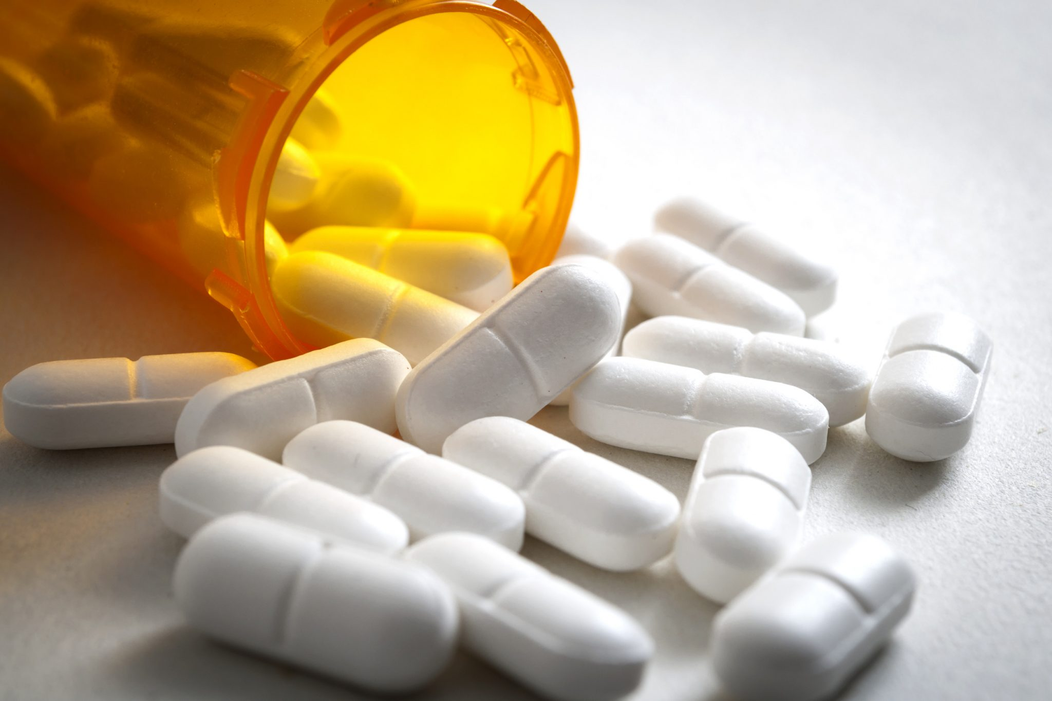 Using meds to kick drugs: A prescription can help opioid addicts on the road to recovery