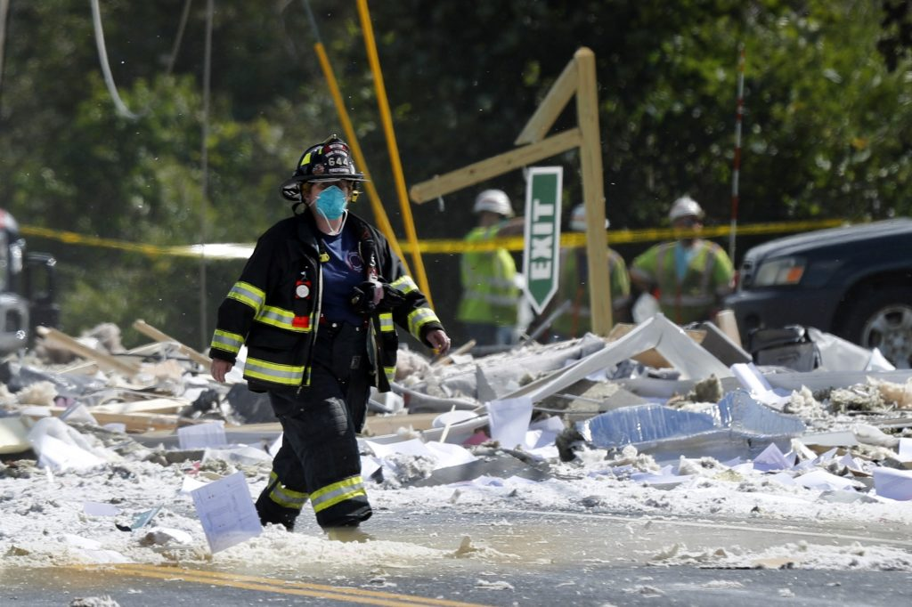 No Criminal Charges To Be Filed In Deadly Propane Blast