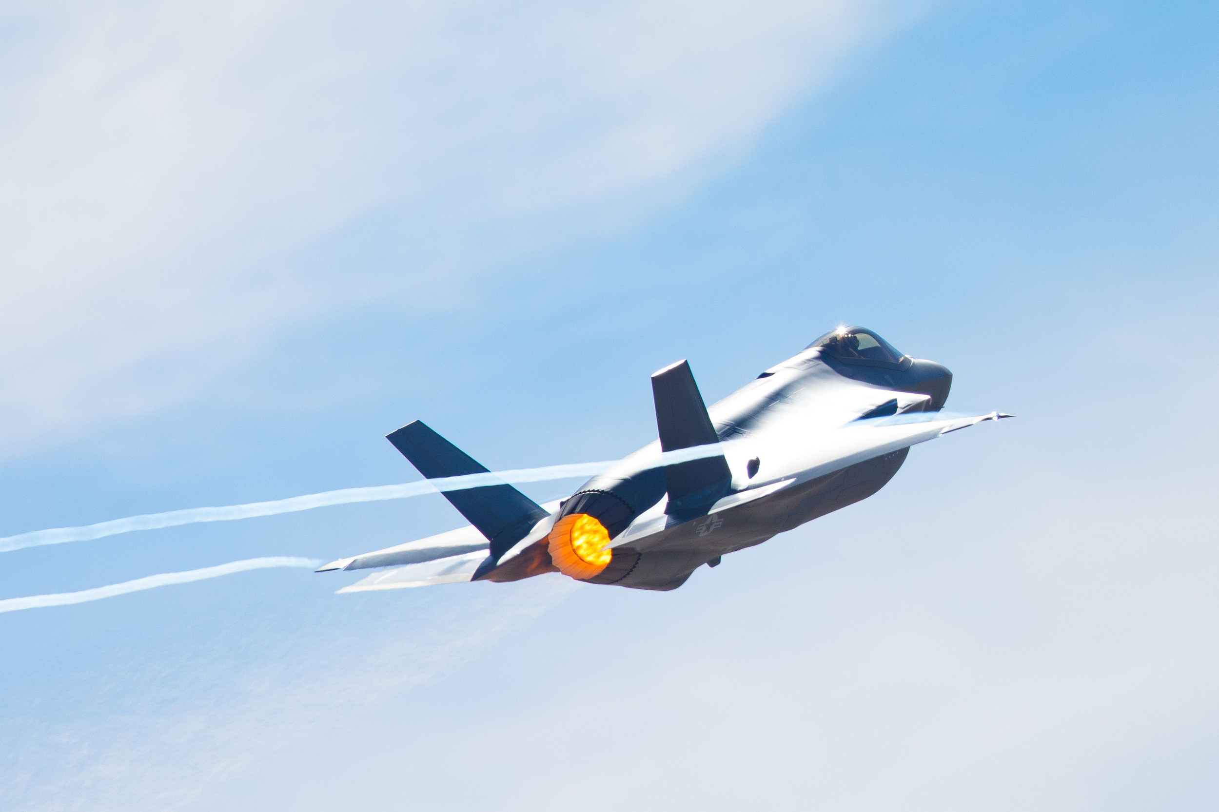 Hypersonics: Lockheed Says Supply Chain Is 'The Test'