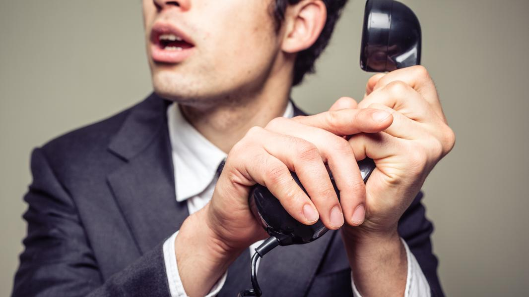 The Social Security Administration Warns On Phone Scams