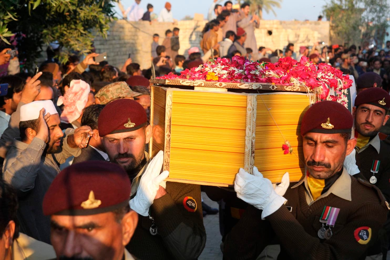 Are nuclear weapons keeping the India-Pakistan crisis from escalating — or making it more dangerous?