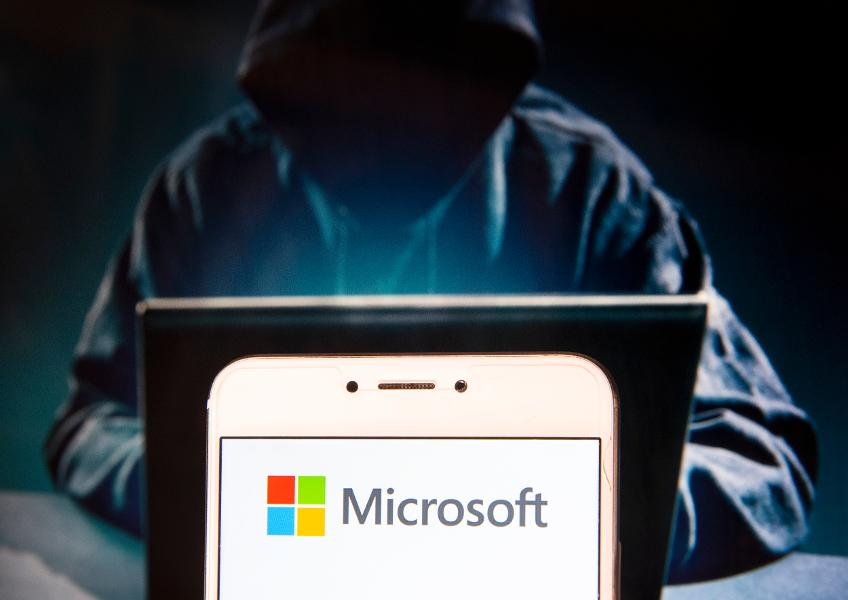 Microsoft Finds Password Security Problem Affecting 44 Million Users