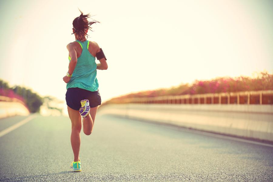 5 Ways Running Can Make You A Better Leader