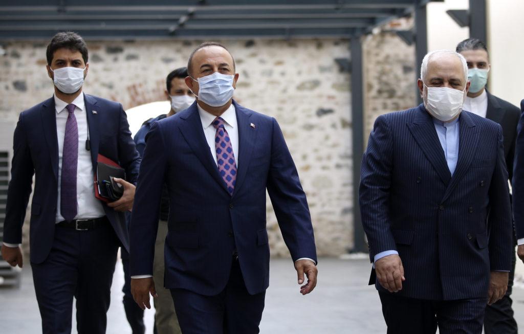 Turkey renews opposition to US sanctions on Iran