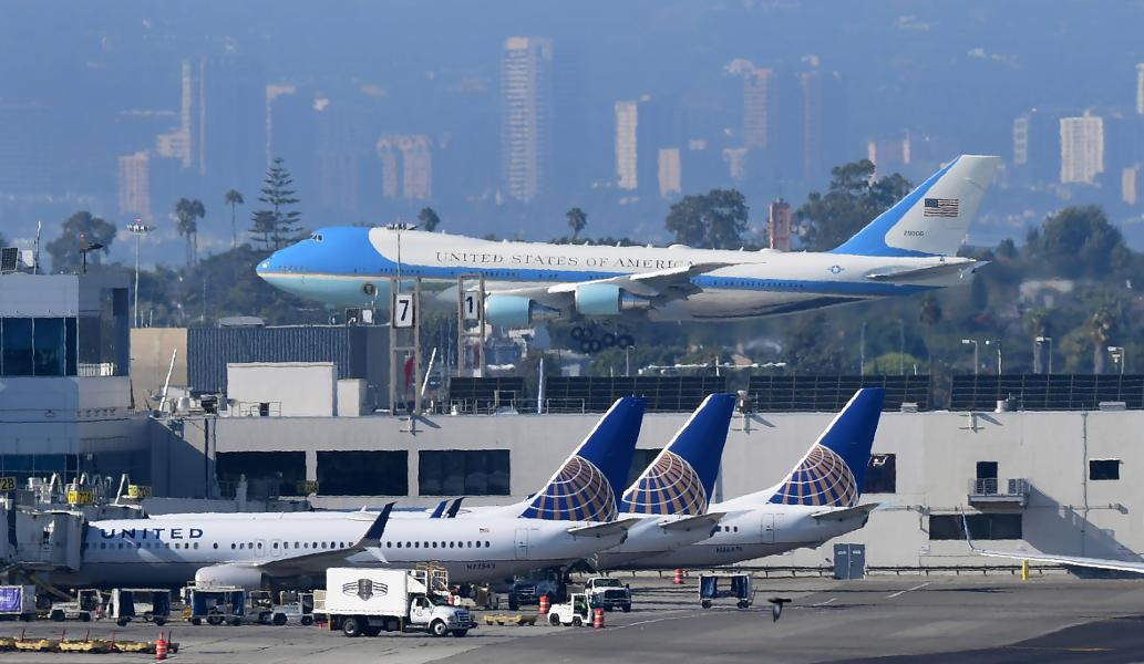 U.S. Government Confirms New Aircraft Cybersecurity Move Amid Terrorism Fears