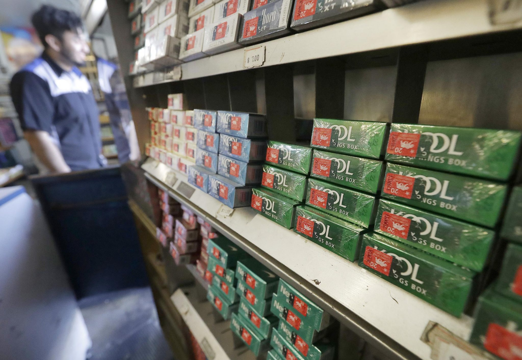 FDA To Crack Down On Menthol Cigarettes, Flavored Vapes