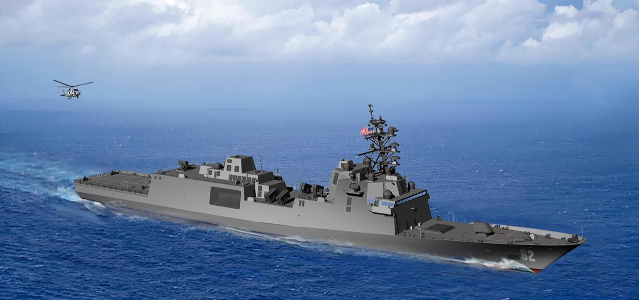 America's New Frigate Will Blow Through Cost Estimates