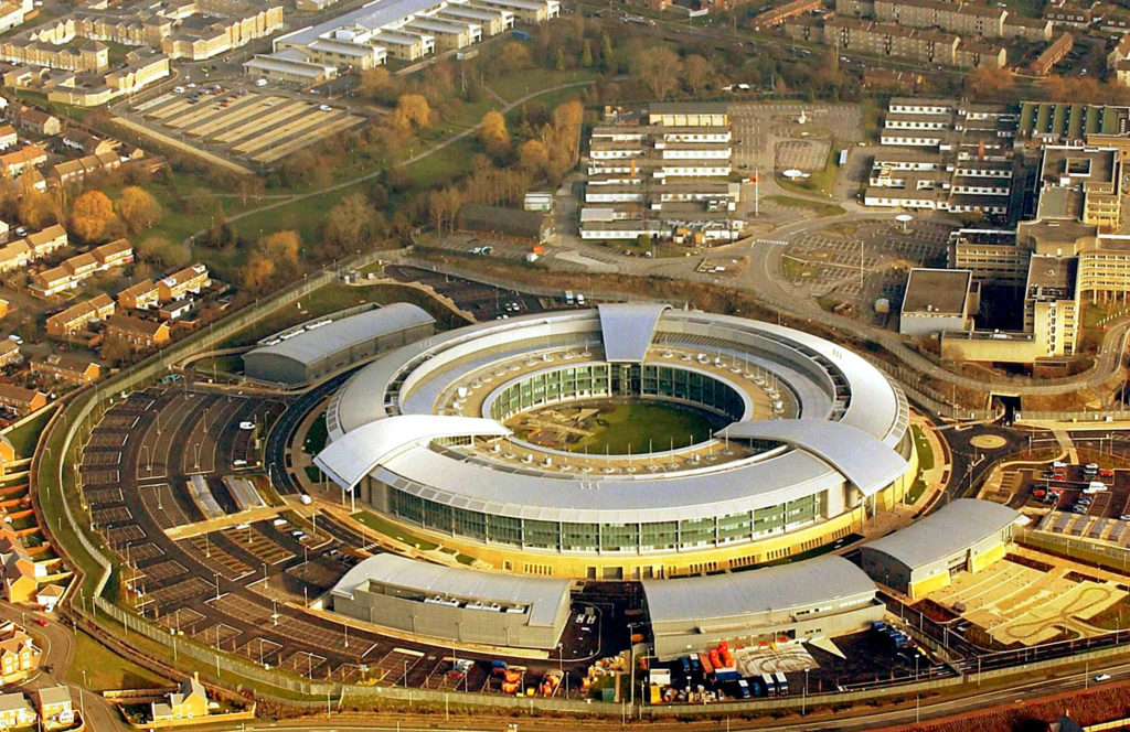 Huge U.K. Defense Spending Boost Funds Cyber Force, Space Command And AI