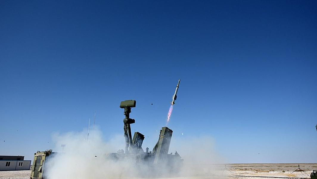 Turkey Is Deploying Lots Of Air Defense Systems In Syria And Libya