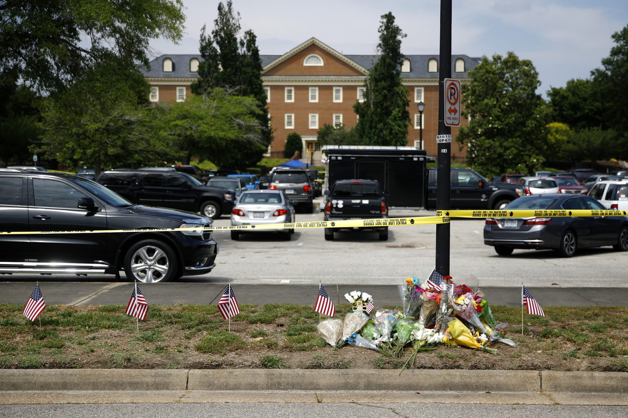 Mass shootings in the workplace are rare and puzzling
