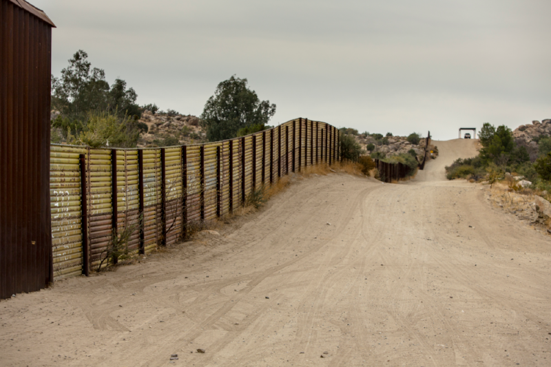 Pentagon To Send Thousands More Troops To Southern Border, Mostly For Surveillance