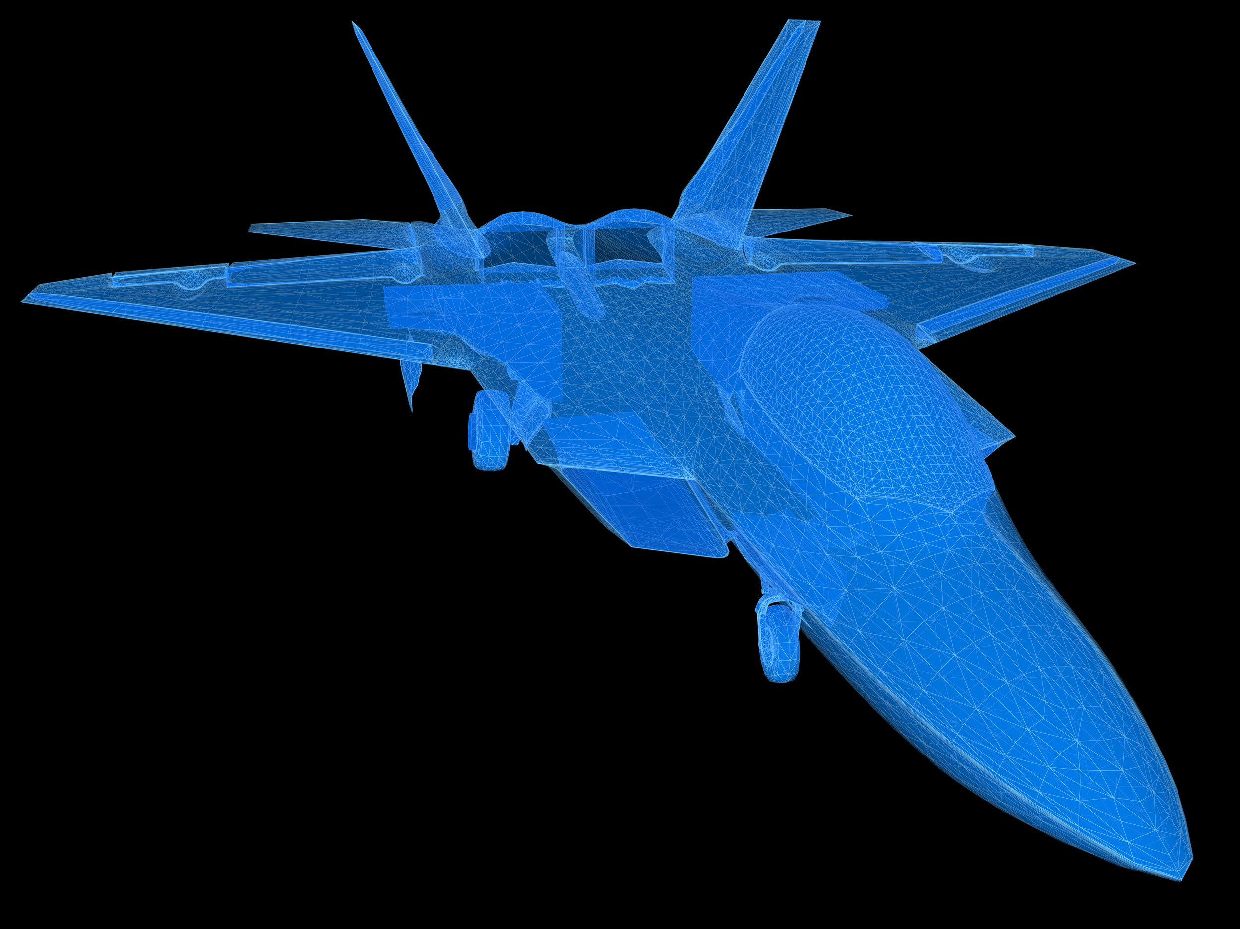 The U.S. Air Force Looks To Advanced Manufacturing To Keep Existing Aircraft Flying And Develop Next-Gen Capabilities