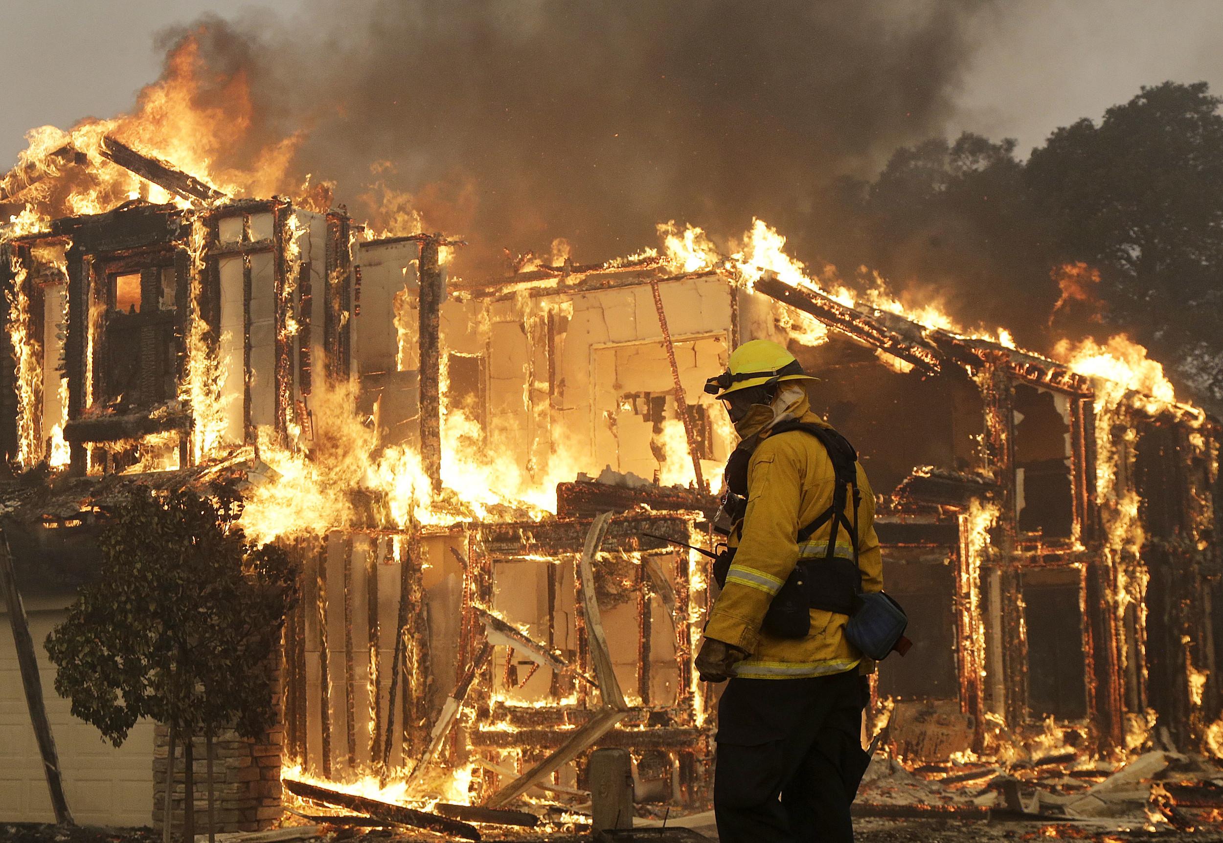 Regulators Boost PG&E's Wildfire Fine to $2.1 Billion