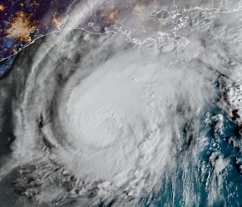 4 Important Things To Know As Hurricane Zeta Makes Landfall