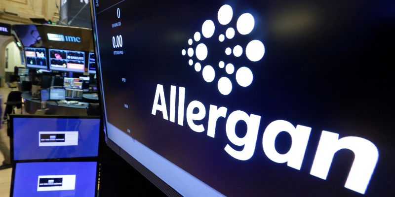 Allergan Recalls Textured Breast Implant Tied To Rare Cancer