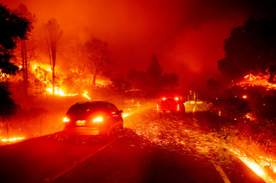 Putting Out Fires: Is Restructuring The Only Future For PG&E?