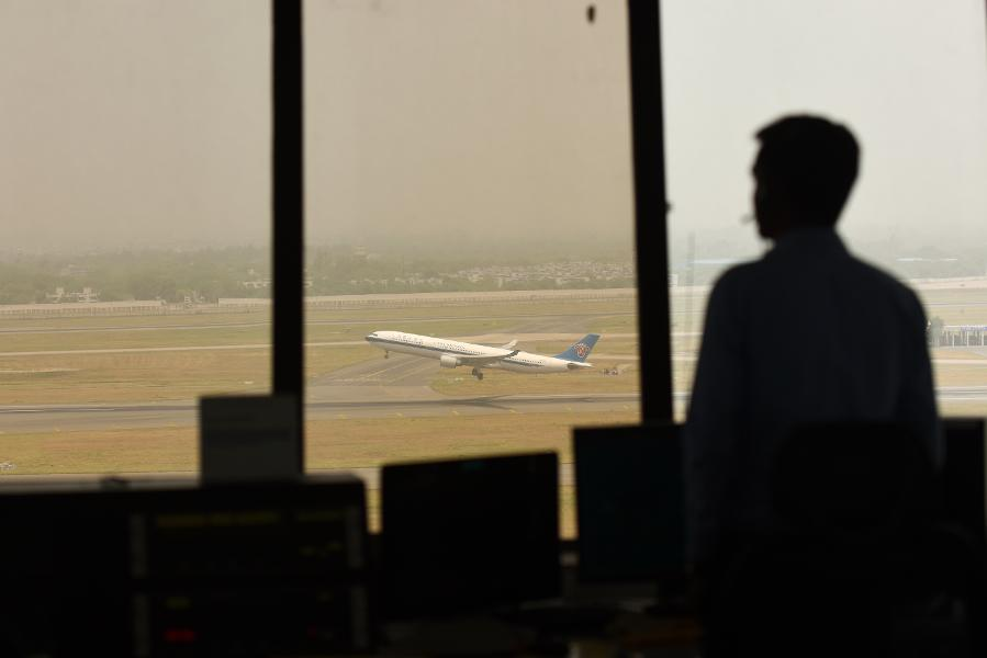The Most Stressful Job In The World? What it's Really Like To Be An Air Traffic Controller