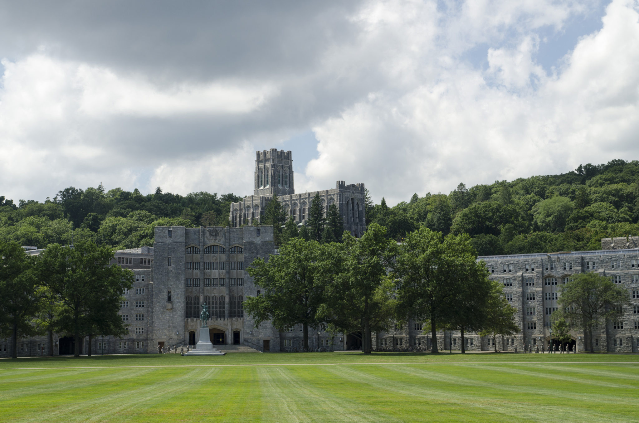 West Point training accident victim Christopher Morgan was law student, wrestler