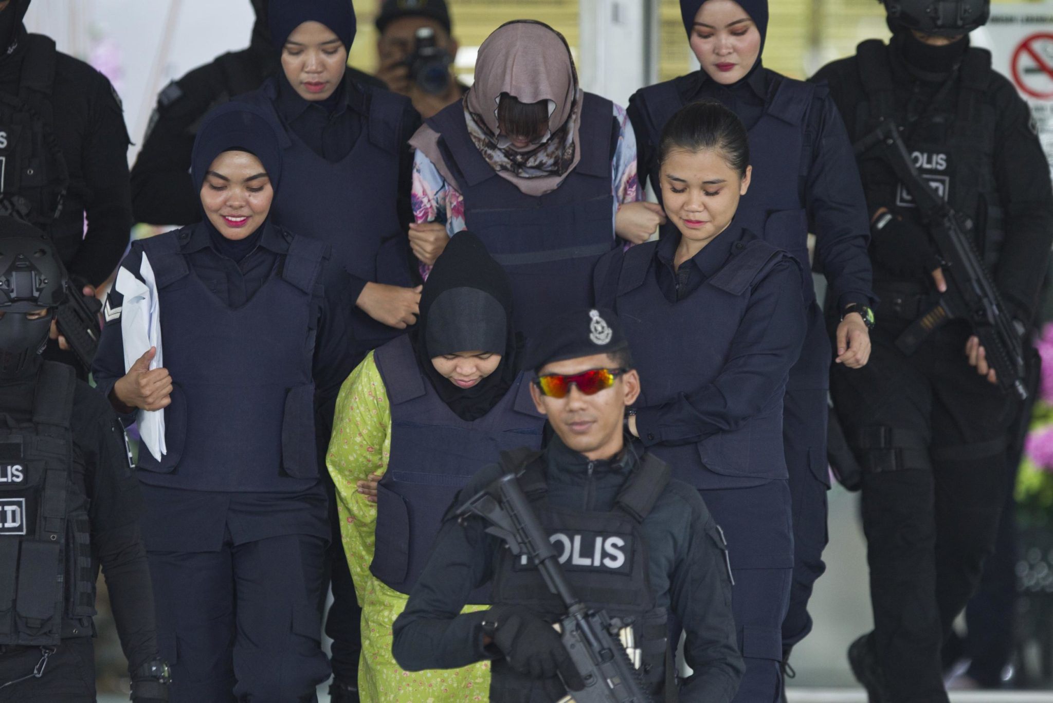 Malaysia Court To Resume Kim Jong Nam Murder Trial On Jan. 7