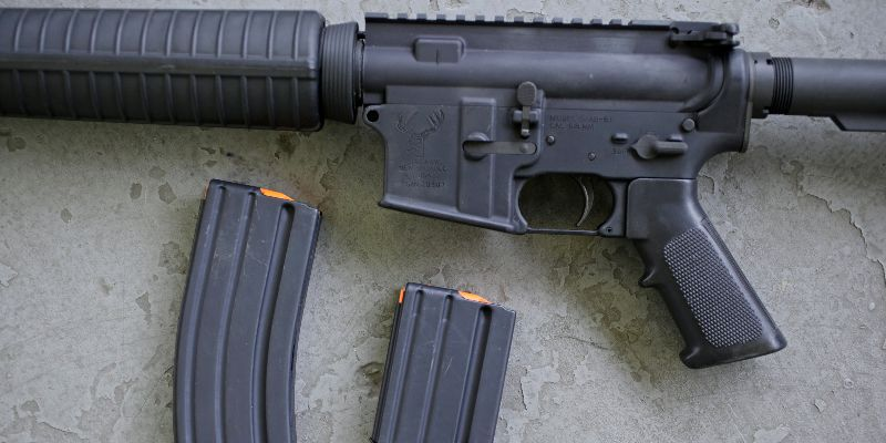 High-Capacity Magazines Get New Scrutiny As Congress Returns