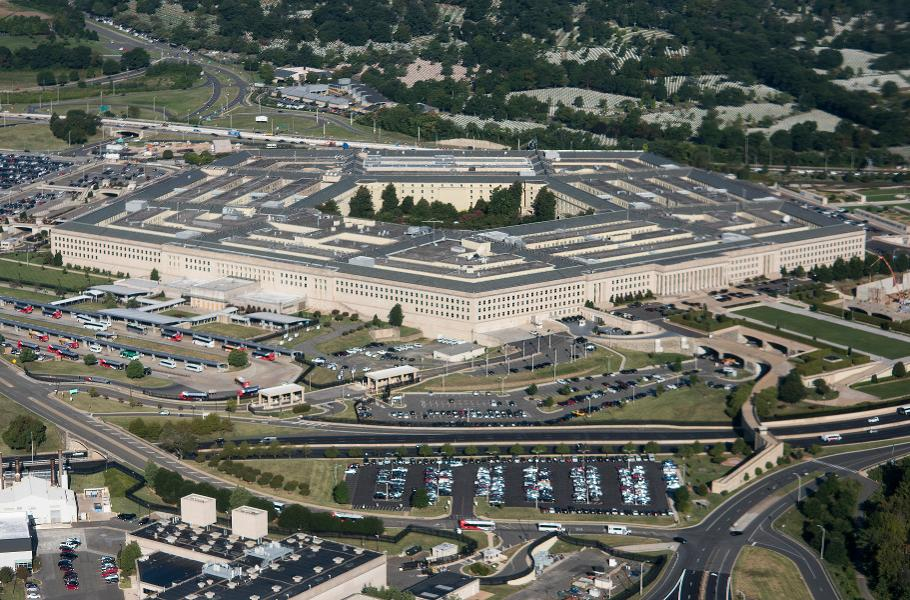 The 10% Solution: Cut The Pentagon To Fund Domestic Needs