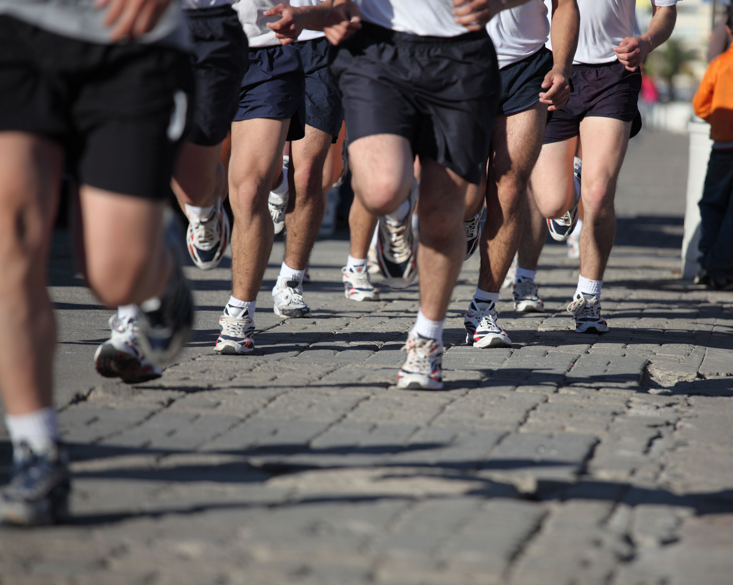 Navy cancels fall fitness tests, details changes for Senior Enlisted Academy students