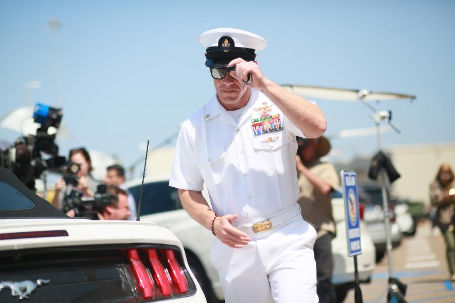 A 'National Clown Show': Navy SEAL Who Served In Eddie Gallagher's Platoon Speaks Out