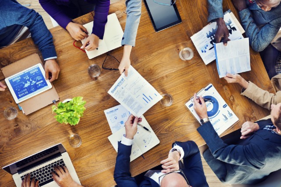 How Can A CFO Become a More Strategic Business Partner?