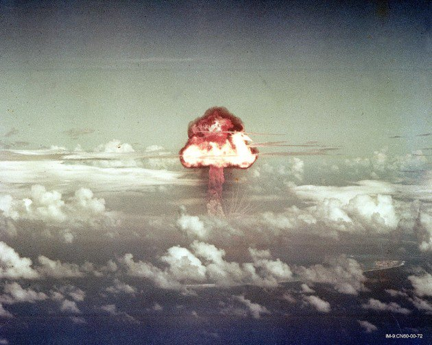 'Global Zero' Double Standard For Nuclear Weapons